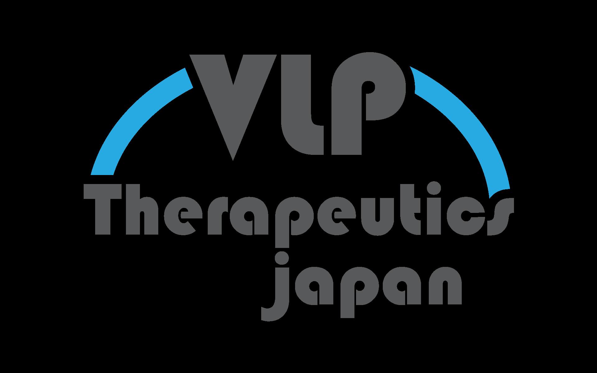 VLPセラピューティクス・ジャパン | VLP Therapeutics Japan
